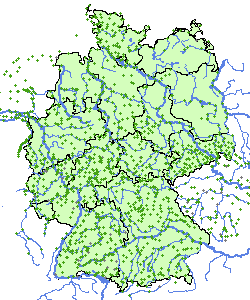 www.hochwasserzentralen.de/